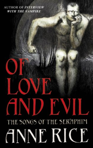9780099484202: Of Love and Evil