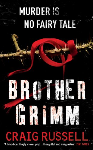9780099484226: Brother Grimm