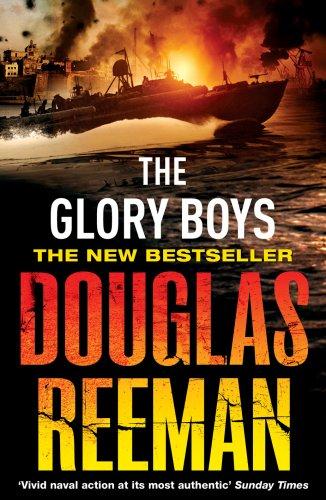 9780099484271: The Glory Boys