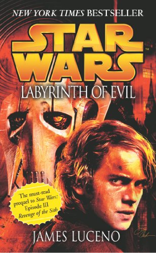 9780099484288: Star Wars: Labyrinth of Evil