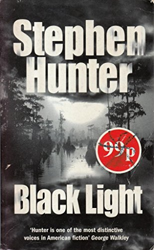 9780099484349: Black Light