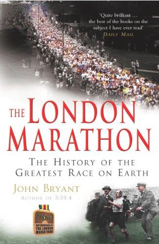 9780099484356: The London Marathon