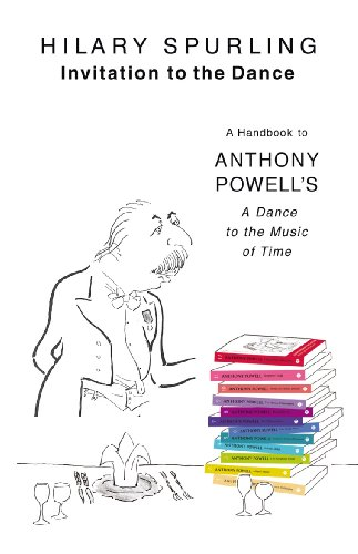9780099484363: Invitation To the Dance: A Handbook to Anthony Powell's A Dance to the Music of Time