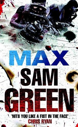 9780099484394: Max