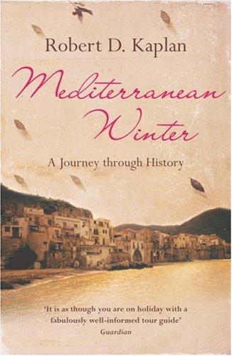 9780099484400: Mediterranean Winter