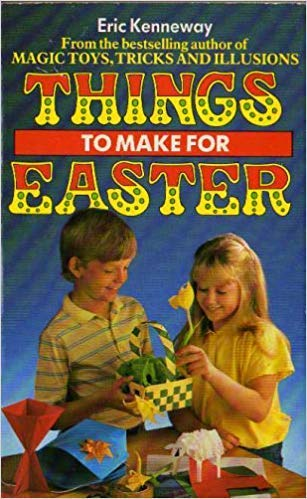9780099484806: Things to Make for Easter (Beaver Books)