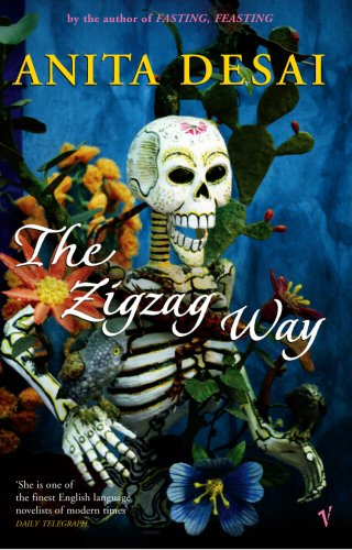 9780099484943: The Zigzag Way