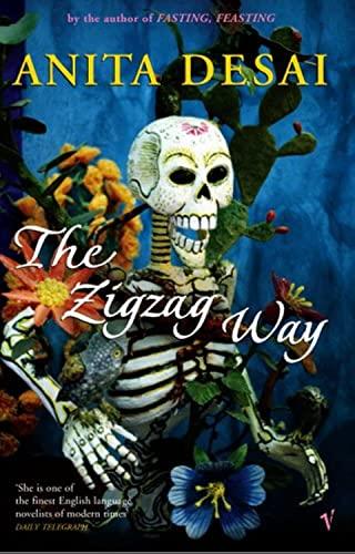 The Zigzag Way: Desai, Anita