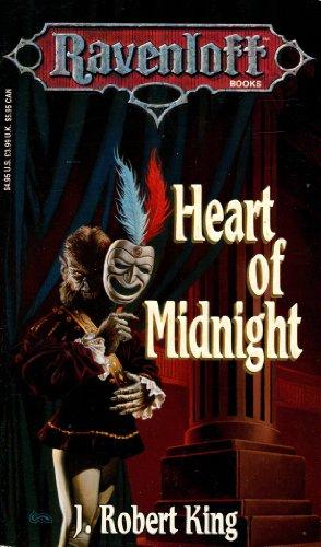 9780099485018: Heart of Midnight