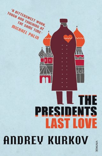 9780099485049: The President's Last Love