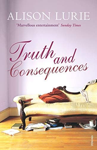 9780099485063: Truth and Consequences