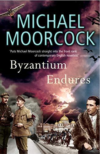 9780099485094: Byzantium Endures: Between the Wars, Vol. 1: Pyat Quartet