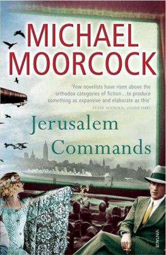 9780099485124: Jerusalem Commands: Between the Wars Vol. 3