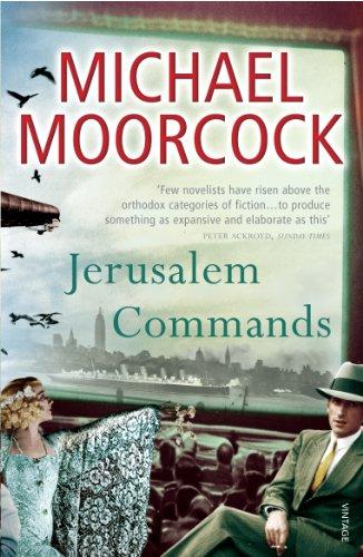 9780099485124: Jerusalem Commands: Between the Wars, Vol. 3: Pyat Quartet
