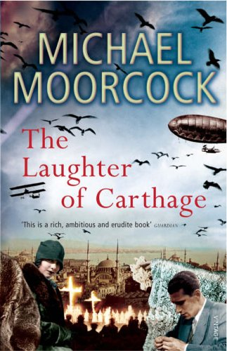 9780099485131: The Laughter Of Carthage: Between the Wars Vol. 2