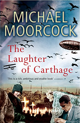 9780099485131: The Laughter of Carthage: Between the Wars, Vol. 2: Pyat Quartet