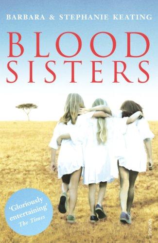 9780099485148: Blood Sisters (Langani Trilogy)