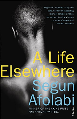 9780099485186: A Life Elsewhere