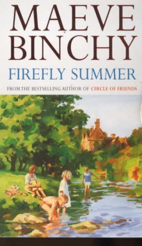9780099485414: Firefly Summer
