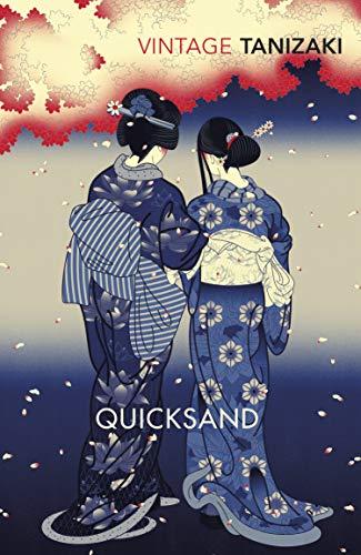 Quicksand (Vintage Classics): Tanizaki, Junichiro