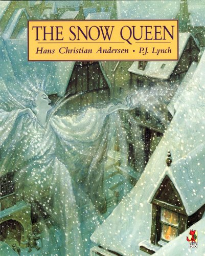 9780099486411: The Snow Queen (Red Fox picture books)