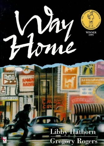 9780099486817: Way Home (A Red Fox Picture Book)