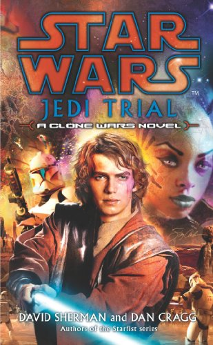 9780099486879: Star Wars: Jedi Trial