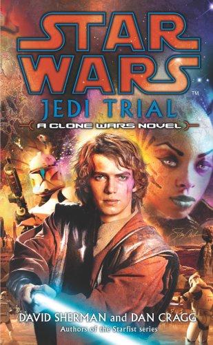 9780099486879: Star Wars: Jedi Trial