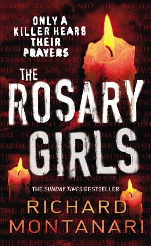 9780099486886: The Rosary Girls: (Byrne & Balzano 1)