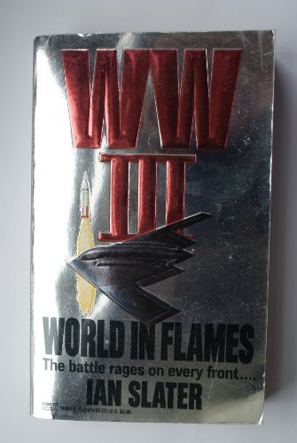 9780099487012: WW II - World in Flames