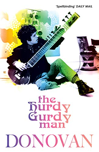 9780099487036: The Hurdy Gurdy Man