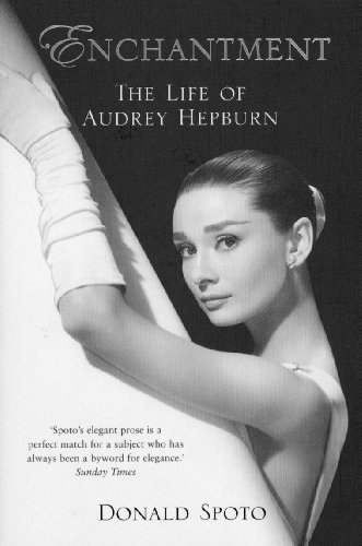 9780099487043: Enchantment: The Life of Audrey Hepburn