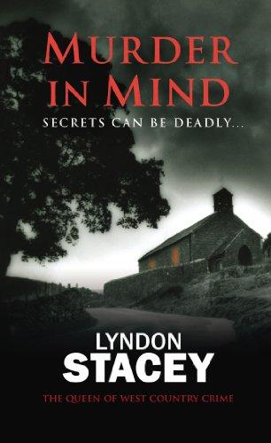 9780099487098: Murder in Mind