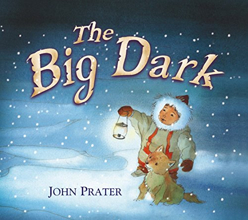 9780099487524: The Big Dark