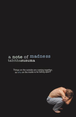 9780099487531: A Note Of Madness (Definitions)