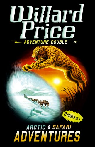 9780099487722: Adventure Double: Arctic & Safari Adventures
