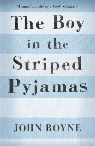 9780099487821: The boy in the striped pyjamas (Definitions)