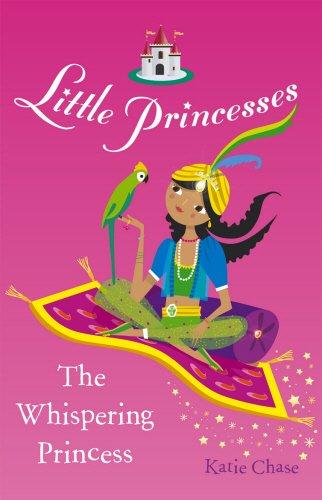 9780099488286: Little Princesses: The Whispering Princess