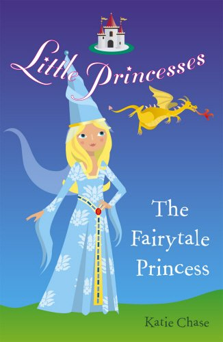9780099488293: Little Princesses: The Fairytale Princess
