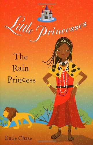 9780099488330: Rain Princess