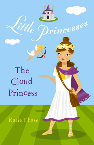 9780099488392: Little Princesses: The Cloud Princess