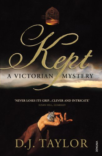 9780099488743: Kept: A Victorian Mystery
