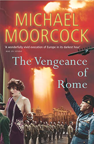 9780099488828: The Vengeance Of Rome (Pyat Quartet 4)