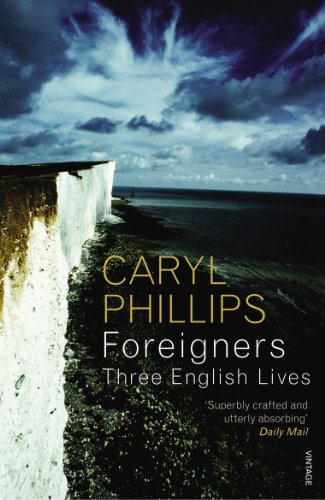9780099488859: Foreigners: Three English Lives