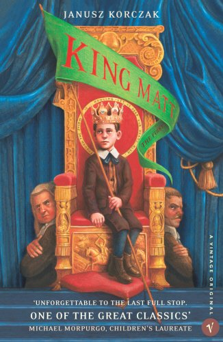 9780099488866: King Matt The First