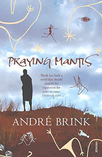 9780099488941: Praying Mantis