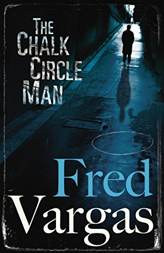 9780099488972: Chalk Circle Man (Commissaire Adamsberg)