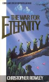 War for Eternity (0099489104) by Christopher Rowley