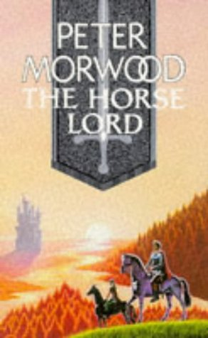 9780099489207: Horse Lord
