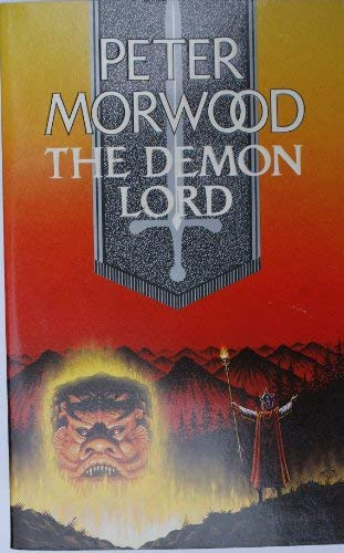 9780099489306: The Demon Lord